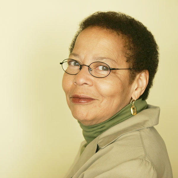 Buddhism, Racism and Activism. Talk by Professor Jan Willis